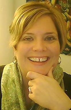 Vicki Baird, Intuitive Business Consultant